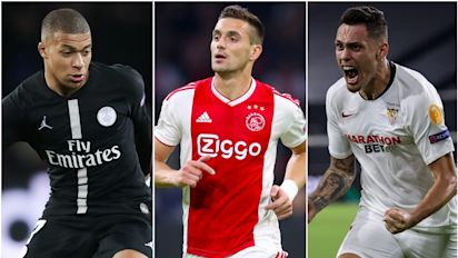 A look at the opposition as English clubs gear up for Champions League return