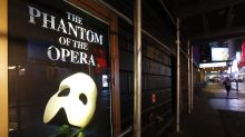 'Phantom Of The Opera' to close permanently in West End after 34 years due to coronavirus