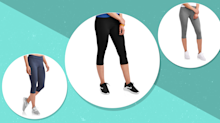 'Have LOVED these leggings since 2009!' Why thousands of women are obsessed with these $7 leggings