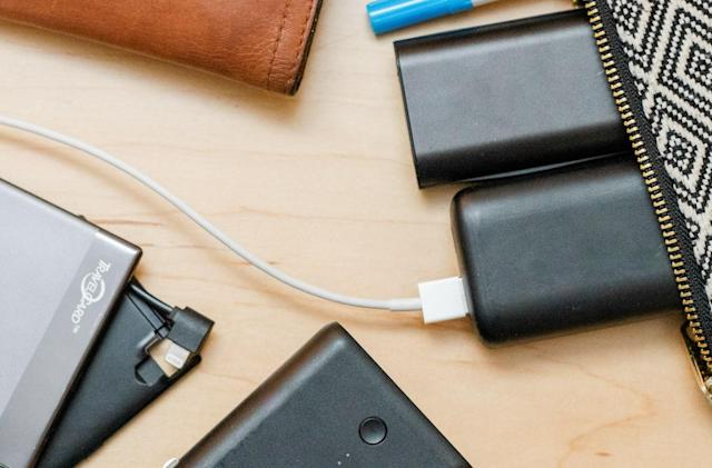 The best USB power banks for phones and tablets