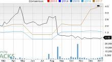 3 Reasons Why Cerulean Pharma (CERU) is a Great Momentum Stock