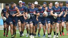 Friend defends Roosters' salary sombrero