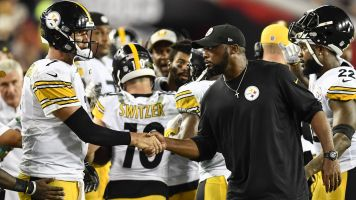 Steelers win, but they're still a hot mess