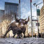Dow Jones Dips, Nasdaq Rallies As Tech Stocks Rebound; House To Vote On Stimulus Bill