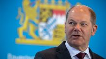 Coronavirus: Scholz veut au moins 200 milliards d'euros d'aides européennes
