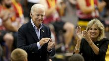 Why one investor says Biden's presidential bid poses a 'meaningful threat' to the stock market