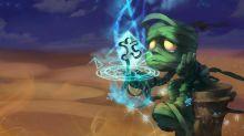 League of Legends patch 10.24 nerfs AP Mythic items and Amumu, buffs Varus