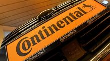 Continental to take five percent stake in mapping firm HERE