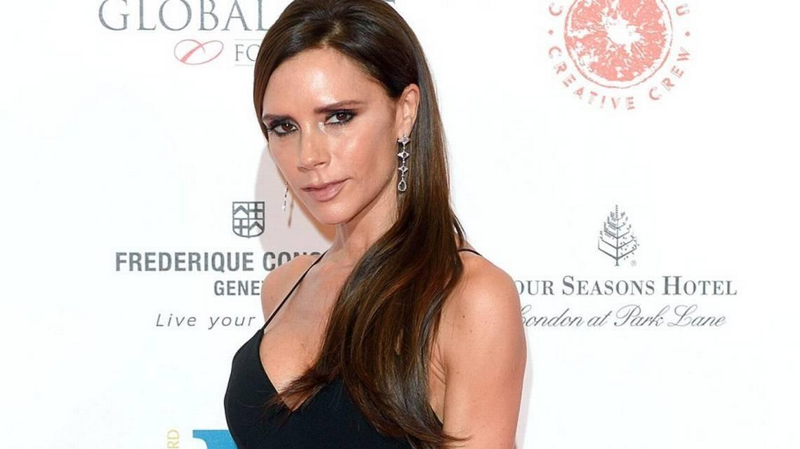 Victoria Beckham appeared on GMA looking a little different: 'What happened to her?