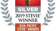 Moody's Analytics Wins at Asia-Pacific Stevie® Awards