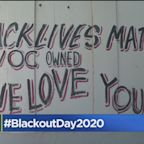 Black-Owned Businesses Seeing Increased Support On #BlackoutDay2020