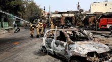 Delhi Court Takes Cognisance Against 15 Delhi Riots Accused Under UAPA