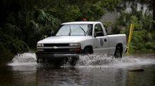 Gordon weakens, Hurricane Florence gains strength on path toward Bermuda