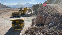 La minera canadiense Barrick Gold explorará un nuevo proyecto de plata en Salta