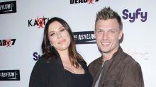 Nick Carter and Wife Lauren Welcome Baby Boy