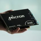 Micron kicks off dividend payments, shifts to 'opportunistic' share buybacks