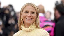 ¿Tiene problemas de memoria Gwyneth Paltrow?