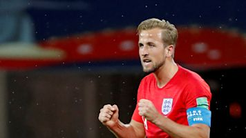 Kane: 'We played very well'