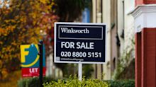 Lloyds relaunches 'Lend a Hand' mortgage for first time buyers as market booms