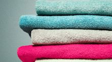 Have you been washing your towels all wrong?