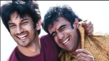Amit Sadh Recalls Banter With 'Kai Po Che' Co-Star Sushant