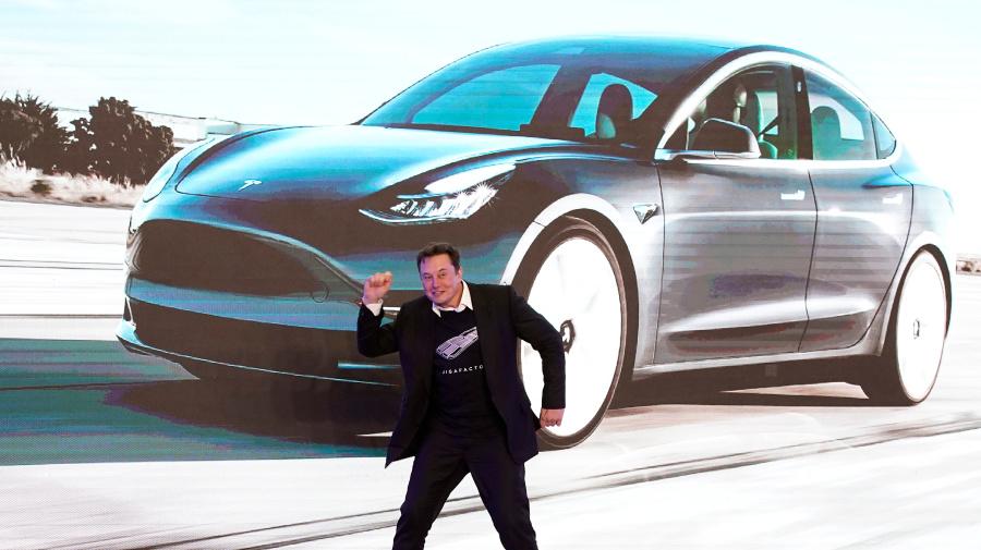 Boeing, Tesla, McDonald's, Facebook: Earnings ahead