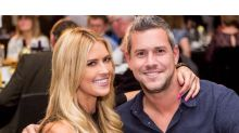 Christina Anstead Is Pregnant! HGTV Star Expecting a Baby with Husband Ant Anstead