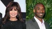 Marie Osmond says TMZ should have waited to break Kobe Bryant news: 'We need to be more considerate'