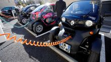 Electric vehicles seen driving cobalt crunch by mid-2020s