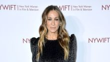 Sarah Jessica Parker Recalls 'Very Big Movie Star' Male Who Behaved Inappropriately on Set