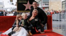 Pink fires back after being mom-shamed for taking her son to a zoo: 'I don't remember asking you for your opinion'