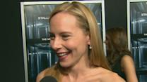 Amy Ryan On Playing Sylvester Stallone's 'Guardian Angel' In 'Escape Plan'