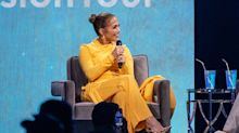 Jennifer Lopez tells Oprah that she was 'sad' about being snubbed for an Oscar: 'Ouch'
