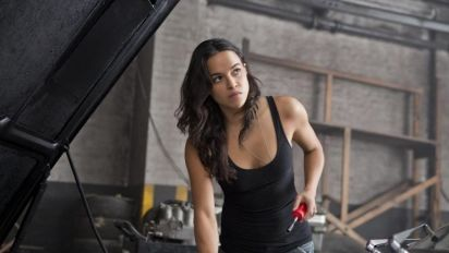 Fast and Furious: Michelle Rodriguez threatens to quit franchise over female representation