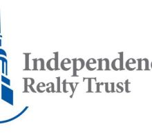 Independence Realty Trust to Present at Citi's 2021 Virtual Global Property CEO Conference