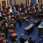 What happens next as impeachment moves to the Senate