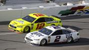 NASCAR should bet on itself, embrace gambling