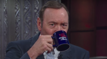 Kevin Spacey: new House of Cards is scariest ever