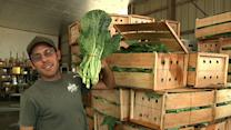 Once a Niche, Local Foods Now Big Business