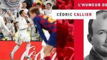 Le Real Madrid, un titre gracieusement offert par le Barça