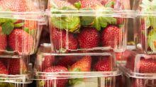 Detectan una remesa de fresas saboteadas con agujas en Nueva Zelanda