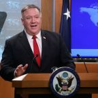 In apparent swipe at China, Pompeo calls for transparency in coronavirus fight