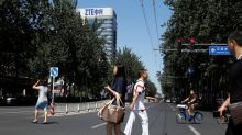 China's ZTE sees third quarter profit after first-half loss on U.S. supplier ban