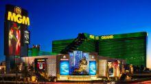 MGM Resorts to Return to 100% Occupancy on Las Vegas Casino Floors