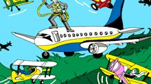 Ryanair's Global Pitch to Pilots: Job Stability, but No Free Coffee
