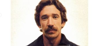 Tim Allen on doing time in three US prisons