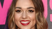 Sadie Robertson breaks down the connection between bold red lipstick and her faith