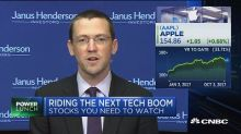 Janus' Brad Slingerlend: There's insatiable demand for cl...
