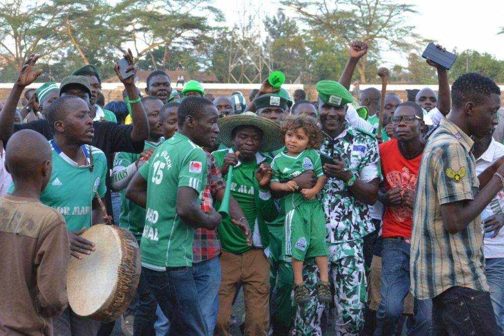 Gor Mahia to announce gate collections from Zoo match