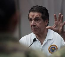 Cuomo Says Coronavirus Is 'More Dangerous' Than We Thought as N.Y. Cases Jump Overnight